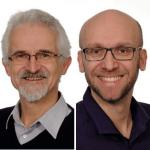 Bild von Dr. Volker Hochholzer & Steffen Freund