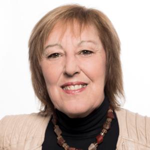 Dr. Brigitte Bauhoff - BR-Vorsitzende (Standort Mannheim), Roche Diagnostics GmbH