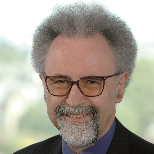 Bild von Prof. Dr. Wolfgang Däubler
