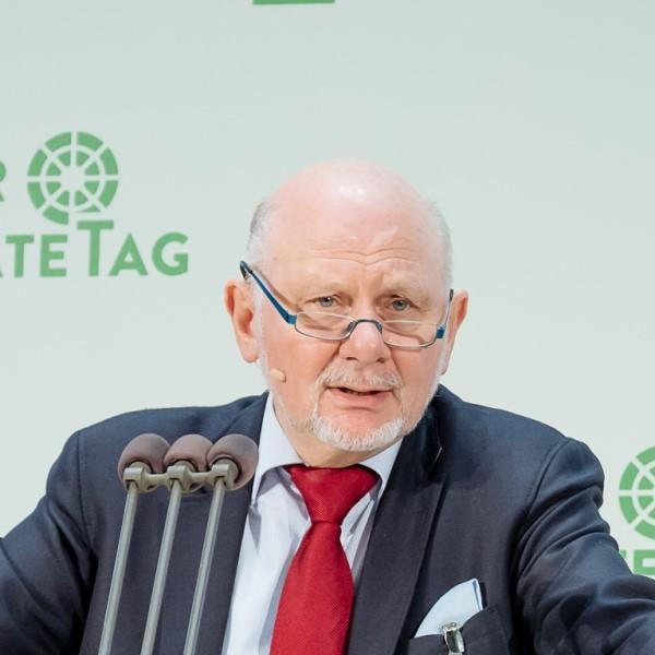 Prof. Franz Josef Düwell – Vorsitzender Richter am BAG a.D.