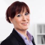 Dr. Nadine Absenger - Leiterin Abteilung Recht des DGB