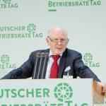Bild von Prof. Franz Josef Düwell