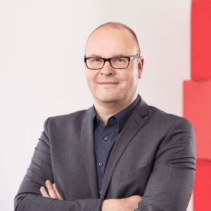 Christoph Meister – Mitglied im ver.di- Bundesvorstand