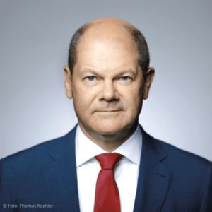 Olaf Scholz – Kanzlerkandidat der SPD, Bundesfinanzminister & Vizekanzler