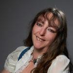 Bild zeigt Heidemarie Kößlinger, eine Betriebsrätin der Firma Bial