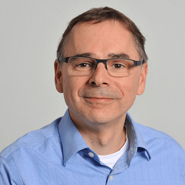 Dr. Martin Behrens
